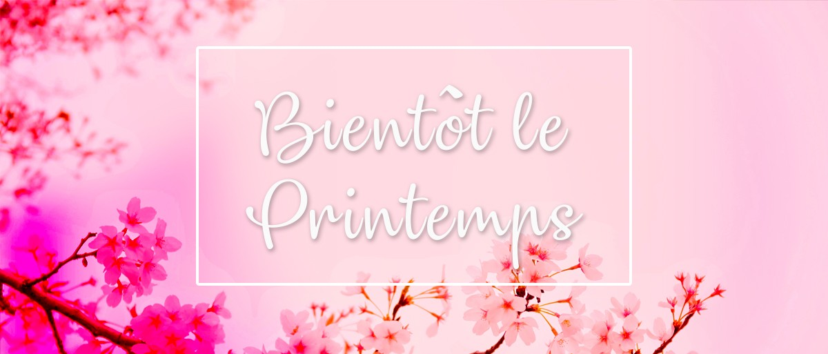 Oh My Tote ! Printemps 2021